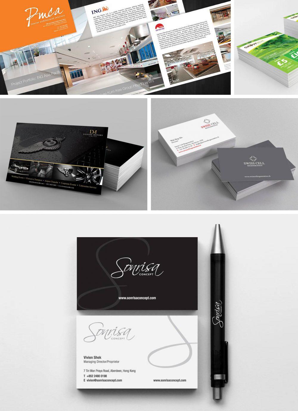 Fee Creative - graphic design