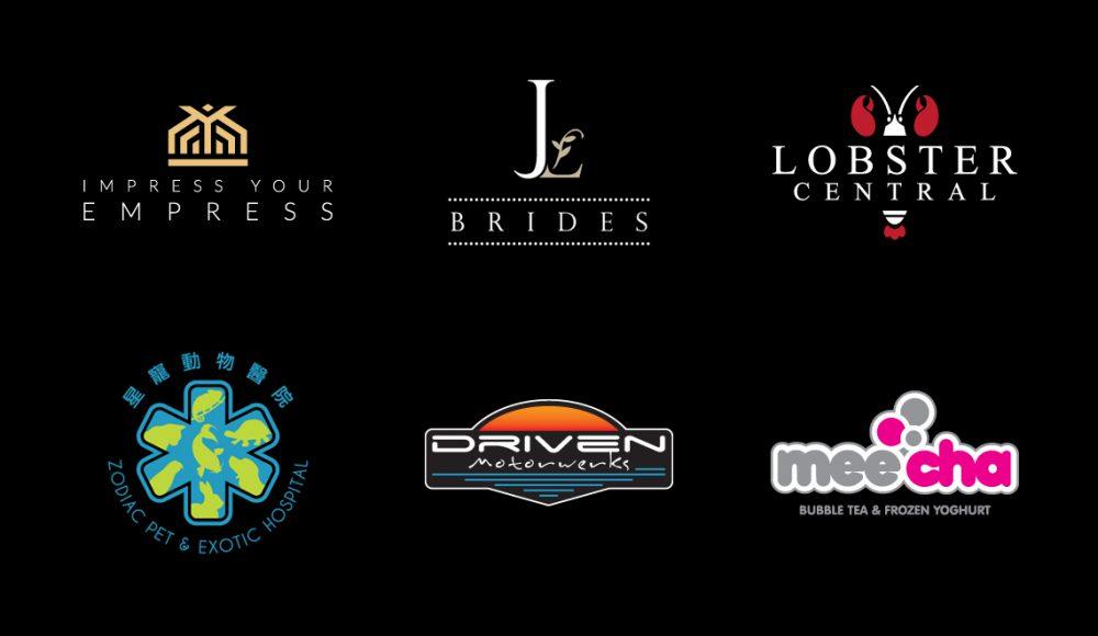 fee creative - logo designs