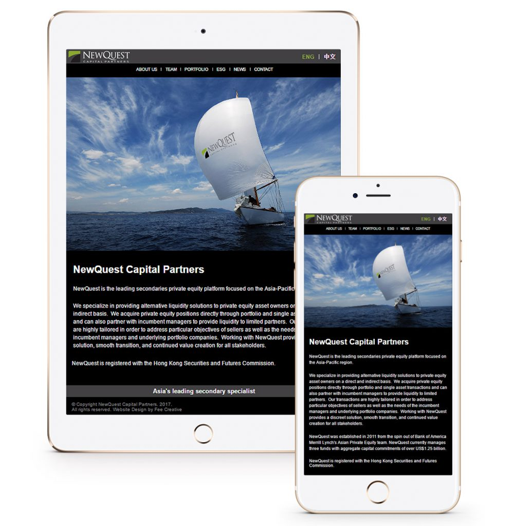 newquest mobile